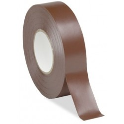 Brown Electrical Tape