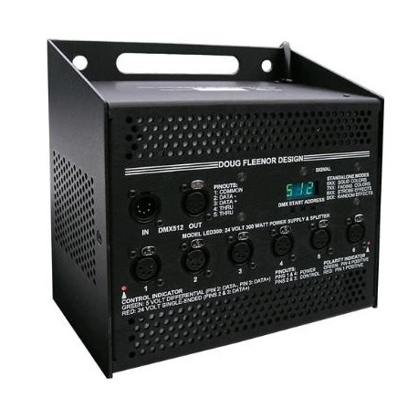 Doug Fleenor LED300 Power Supply