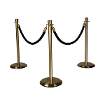 Crowd Control Stanchions / Accessories
