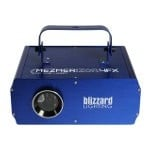 Blizzard Laser Effects
