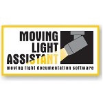 City Theatrical Moving Light Assistant Software
