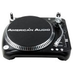 American Audio Turntables & Accessories