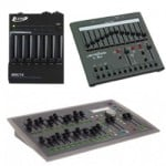 12 Channel Manual Controllers