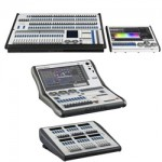Avolites DMX Light Consoles