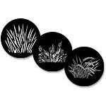 Grasses & Weeds Steel Gobos