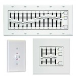 Lightronics Wall Controllers