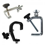 """Clamps for 1/2"""" & Smaller Pipe"""