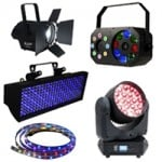 LED Lighting Units