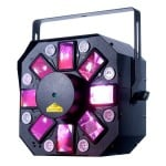 UV LED Disco Lights