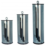 Mirrored Cylinders