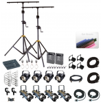 Theatrical Conventional Lighting Packages