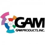 Gam Stik-Up Lamps