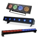 LED Border/Strip Lights