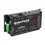 City Theatrical QolorFlex Dimmers