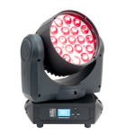 ADJ LED Moving Head Beam Lights