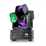ADJ LED Moving Head Eye Candy Lights
