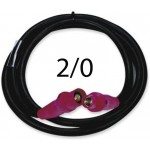 200 AMP 2/0 Feeder Cables