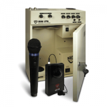 Infrared PA Systems