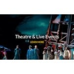 Theatre and Live Events