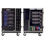 Touring Dimmer Racks