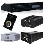 DMX Interfaces/Converters