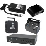 Power Supplies for DMX Devices
