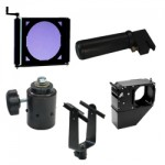 Ellipsoidal Followspot Parts