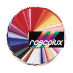Rosco Color & Specialty Filters