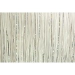 Rosco Slit Drape White/Diffraction