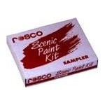 Rosco ClearColour Paint - Test Kit