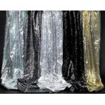 Rosco Fabrics, Materials, Mirrors, & Slit-Drape