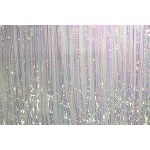 Mylar Rain Curtain - Iridescent