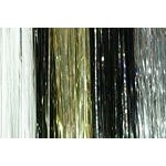 Mylar Rain Curtain - 8' long