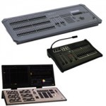 Sorted by Number of Faders