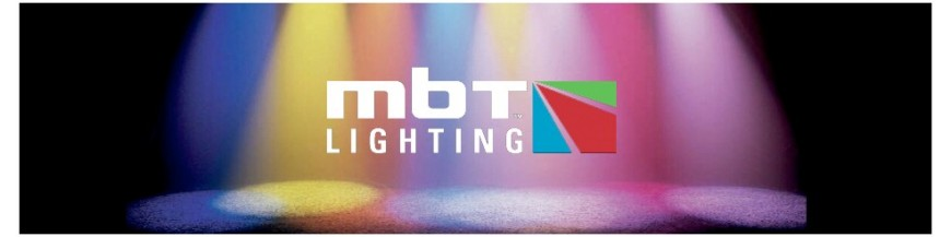 MBT Lighting & Sound