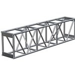 "Applied NN 20.5"" x 30"" Heavy Duty Box Truss"
