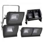 Two Cell Cyclorama Lights