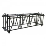 Applied NN Moving Light Truss - Black