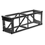 Heavy Duty Box Truss - Black