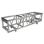Double Hung Club Truss