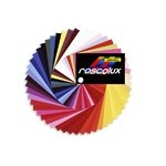 Roscolux Gel Sheets - All Colors
