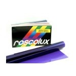Roscolux Gel Sheets - Purples