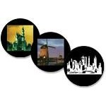 Location & Landmark Glass Gobos