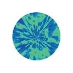 Rosco Kaleidoscope & Tie-Dye Breakup Glass Gobos
