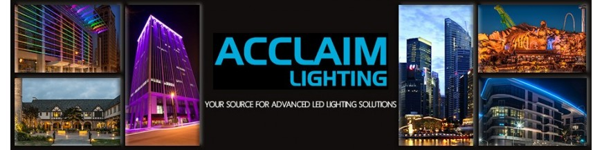 Acclaim Lighting Stage