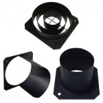 Top Hats for ETC Pars
