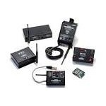 City Theatrical DMX Wireless Data Systems