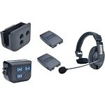 Clear-Com Headset Packages