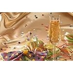 New Years Eve Confetti & Streamers