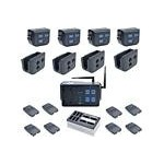 Clear-Com HME DX100 Wireless Intercom System